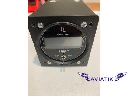 Teploměr TL-2612