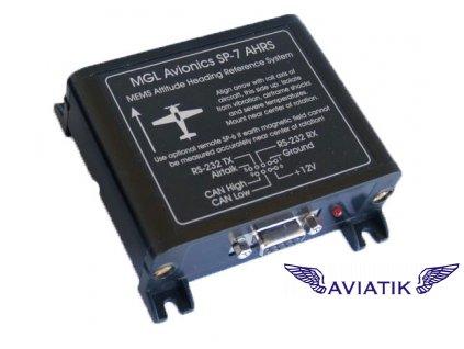 MGL Avionics SP-7 AHRS module