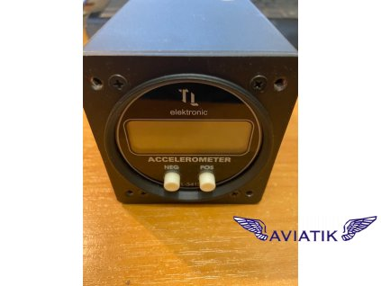 Akcelerometr TL-3412
