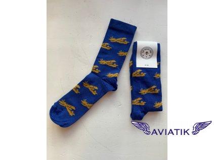 Ponožky letadla