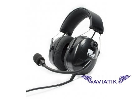 SF Pilot Line Headset SF300
