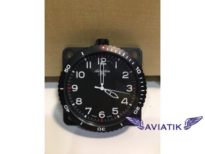 palubní hodinky Adriatica