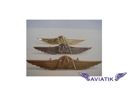 Křídla LAA