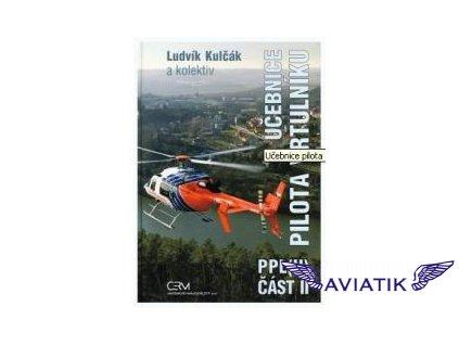 Učebnice pilota vrtulníku PPL(H), část II