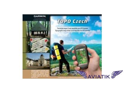 TOPO Czech 2012 plná verze - DVD
