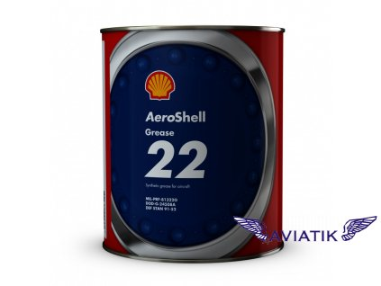 aeroshell grease 22 pot 3kg