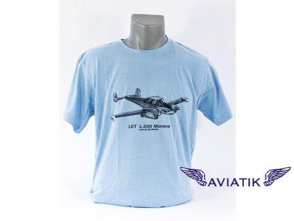 Tričko AERO AE - 45
