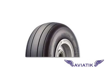 GOODYEAR FLIGHT SPECIAL II 500-5 6 PLY 505C61-8  Goodyear