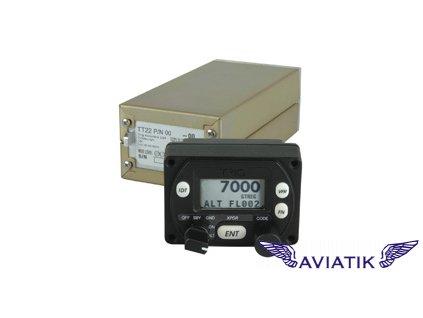 TT21 Mode S Transponder  Odpovídač mód S
