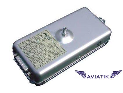 ACK - 30.5 výškoměr  ACK A-30.5 ALTITUDE ENCODER