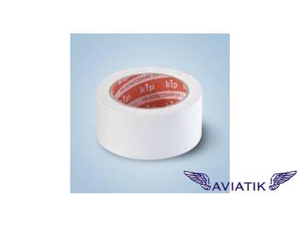 Krycí lepící páska 50mm  Zatěsnění štěrbin u letadel a kluzáků