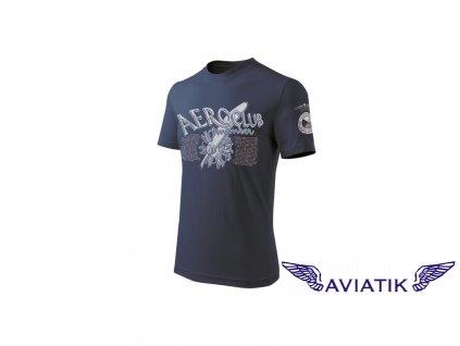 Tričko AEROCLUB