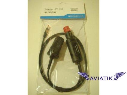 Adaptor-P-CIG