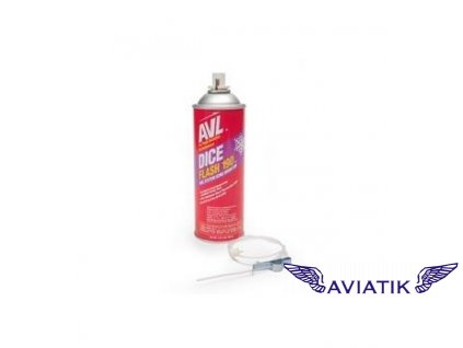 D-F190 antiicing fuel additive