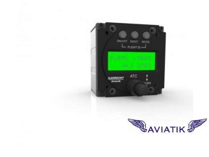 VT-01 Mode-S Transponder Control Head