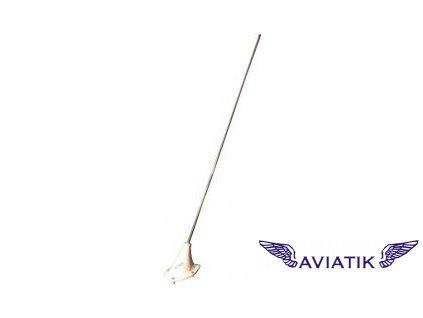 ANTENA UL-A1- 45°  Letecká anténa