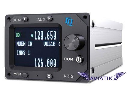 Dittel KRT2 Mini Landscape 8.33 kHz
