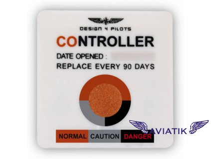 Pilot Controller CO  CO detektor