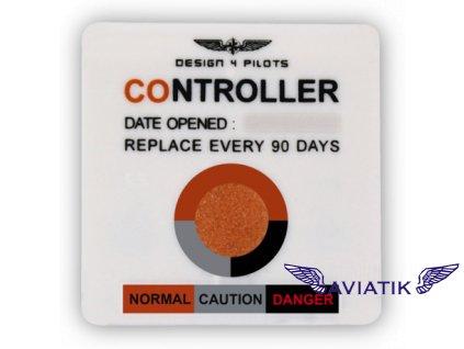 Pilot Controller  CO detektor