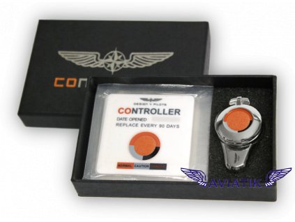 Pilot Controller Kit  CO detektor