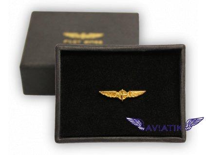 Pilot Wings small