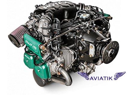ROTAX 912 iS SPORT 100 HP