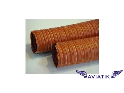 Horkovzdušná hadice 4cm