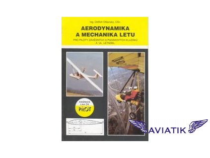 Aerodynamika a mechanika letu