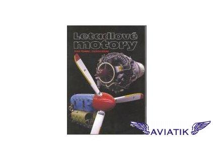 LETADLOVÉ MOTORY  Letadlové motory