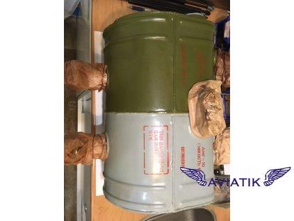 Olejová nádrž MI 8