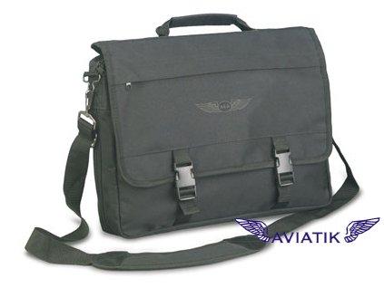 AirClassics™ Pilot Briefcase