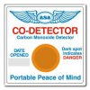 Carbon Monoxide Decoder  CO detektor