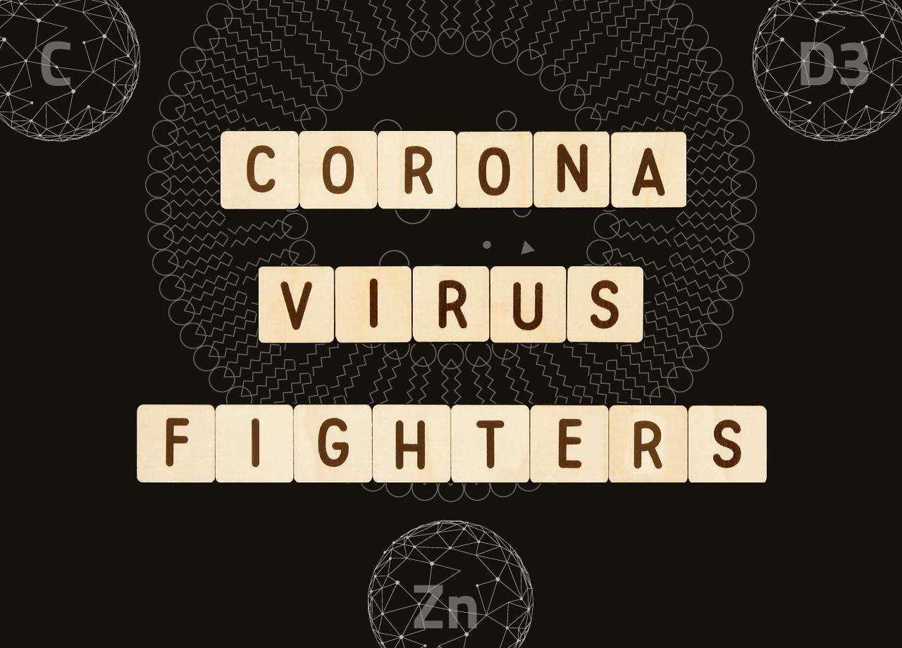Trio bojovníkov vitamín C, D3 a zinok proti pandemicko-jarnej únave. Prečo?