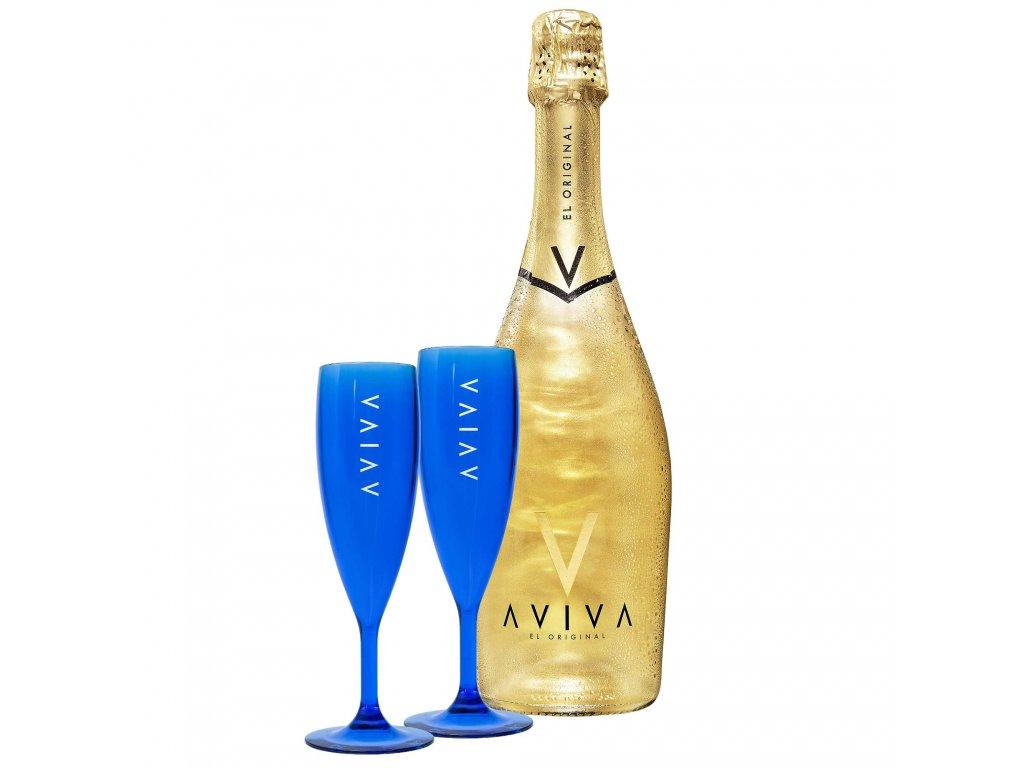 aviva gold 1