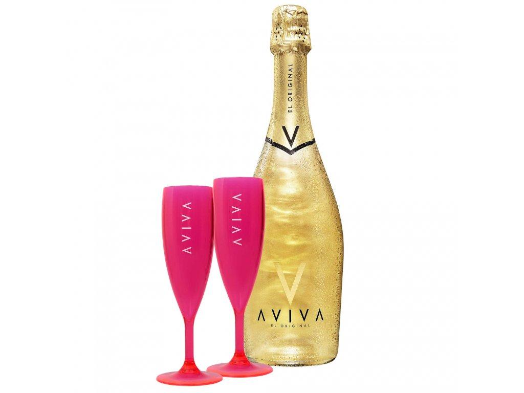 aviva gold 2