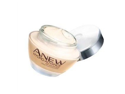 Avon Vyživující oční krém Anew Nutri-Advance 15 ml