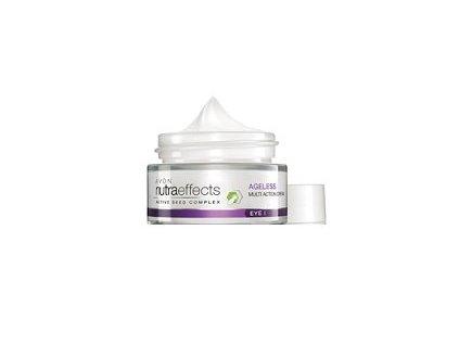 Avon Nutraeffects Oční krém s obnovujícím účinkem 15 ml