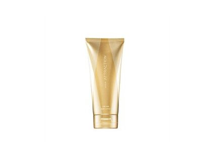 Avon Attraction tělové mléko 150 ml