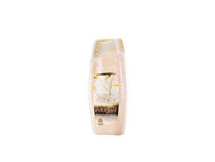Avon Senses Hydratační sprchový krém Indulging 250 ml