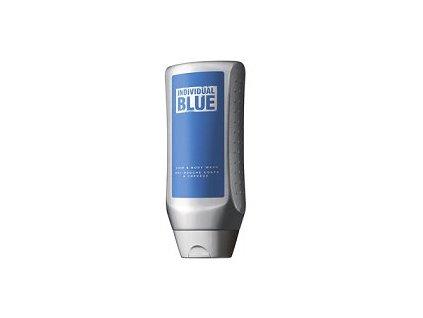 Avon Sprchový gel na vlasy a tělo Individual Blue 250 ml
