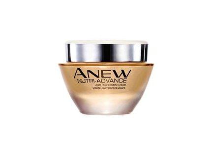 Avon Anew Nutri-Advance lehký vyživující krém (Light Nourihment Cream) 50 ml