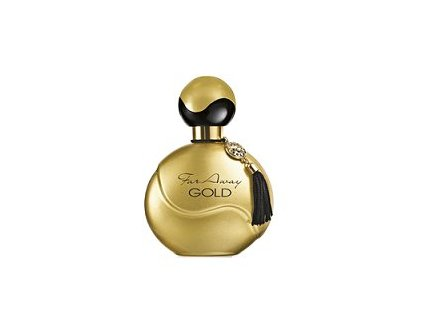 Avon Far Away Gold parfémovaná voda dámská 50 ml