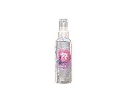 Avon Tělový sprej s orchidejí a borůvkou Naturals 100 ml