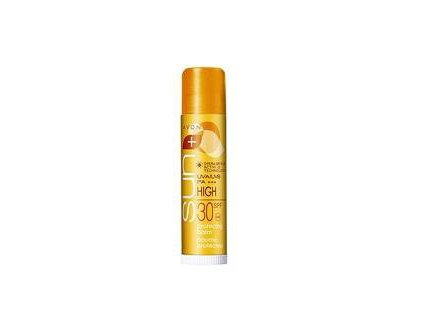 Avon Ochranný balzám SPF 30 SUN 4,5 g