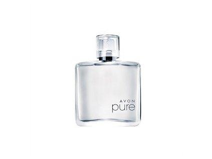 Avon Pure For Him toaletní voda pánská  75 ml