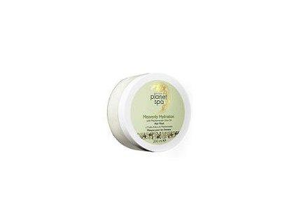 Avon Planet Spa ošetřující maska na vlasy s olivovým olejem 200 ml