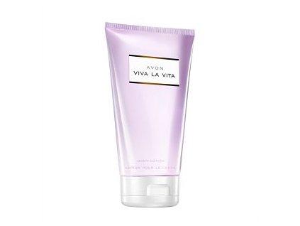 Avon Viva La Vita tělové mléko 150 ml