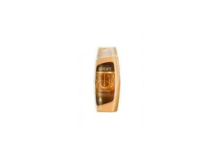 Avon Senses Fantasy sprchový krém s vůní karamelu a mandlí 250 ml