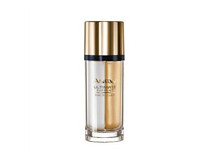 Avon Anew Ultimate Supreme (Dual Elixir) Dvousložkové omlazující sérum 40 ml