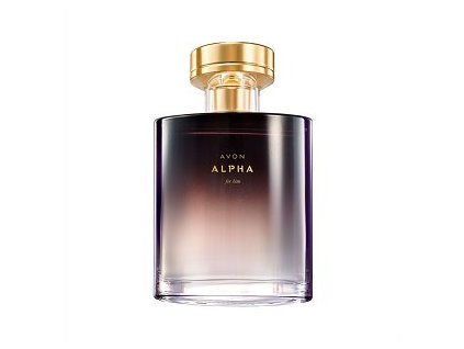 Avon Alpha for Him EDT 75 ml